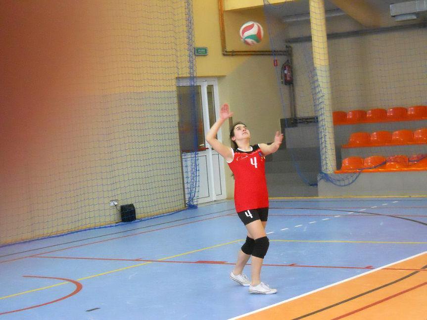 Turniej siatkówki kobiet o Puchar Prezes Stowarzyszenia Rozwoju Wsi Żeglce
