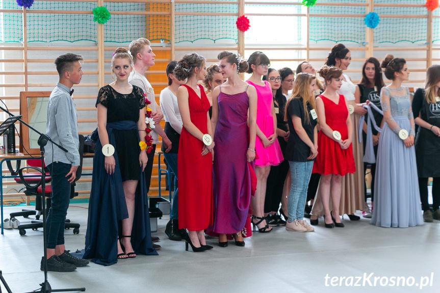 """Turniej Wojewódzki """"Najlepszy uczeń w zawodzie fryzjer"""" 2018"""