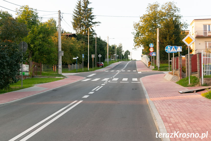 Ulica Zielona
