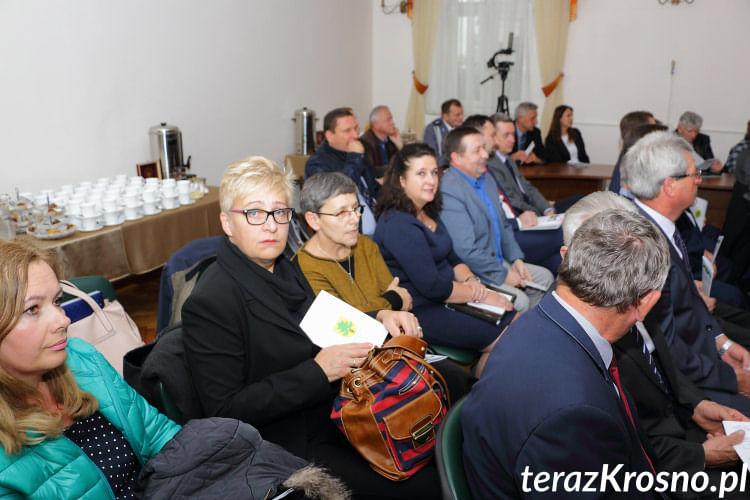 Uroczysta Sesja Rady Miejskiej w Jedliczu