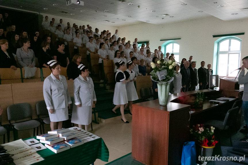 Uroczystość Symboliki Zawodu Pielęgniarki