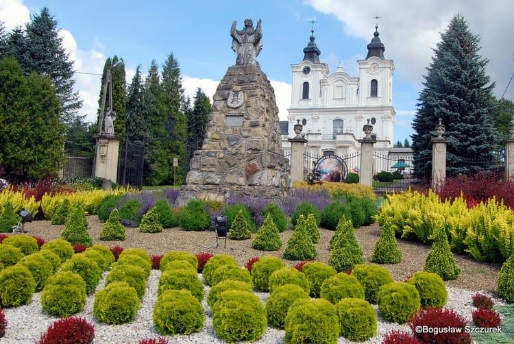 Uroczystości odpustowe w Sanktuarium św. Jana z Dukli