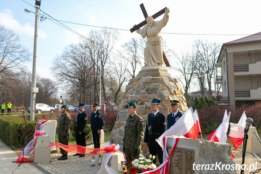 Uroczystości w Polance