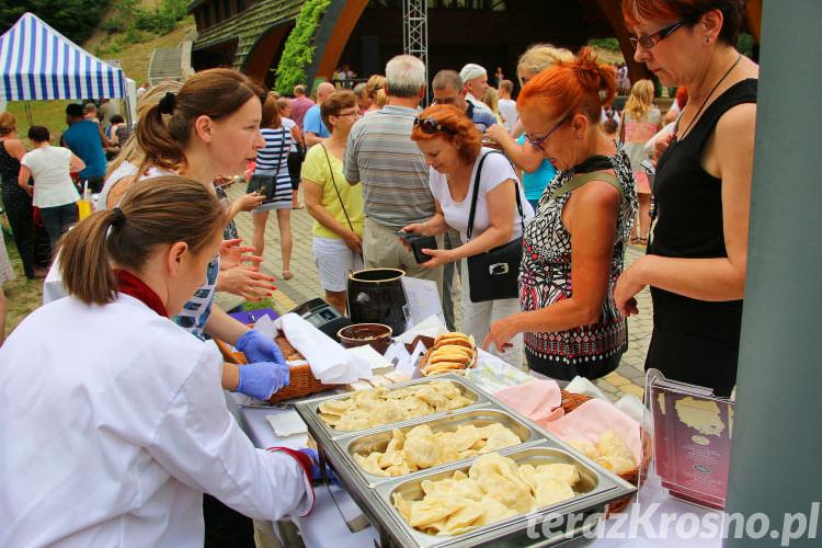 VI Festiwal Pieroga w Iwoniczu-Zdroju