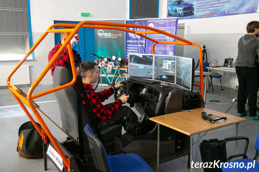 VI Konkurs Wiedzy Technicznej i Motoryzacyjnej