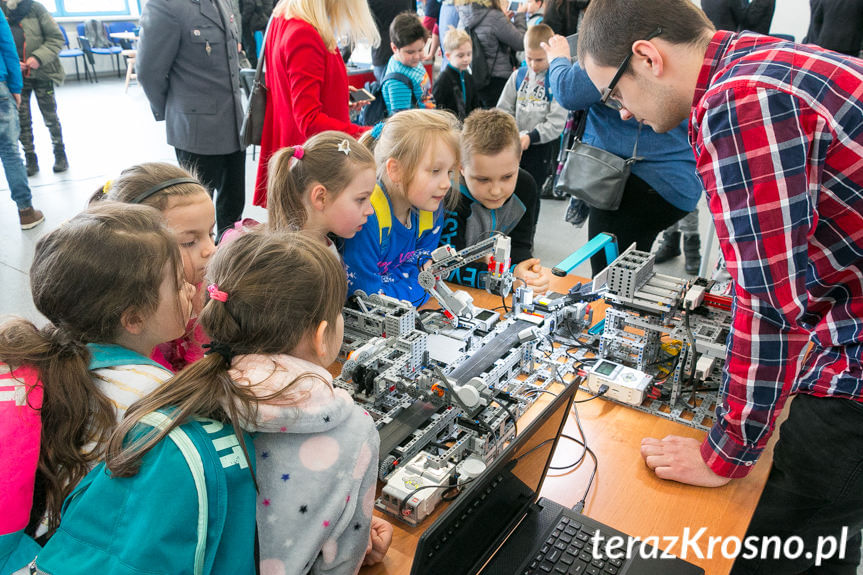 VI Krośnieński Festiwal Nauki i Techniki