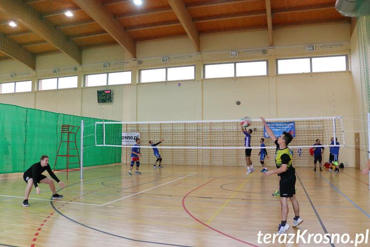 VI Powiatowy Turniej Piłki Siatkowej Jednostek OSP