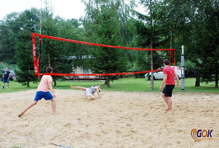 VI Powiatowy Turniej Piłki Siatkowej...