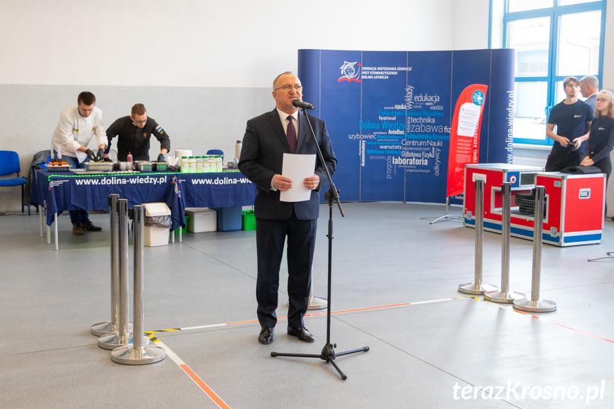 VII Krośnieński Festiwal Nauki i Techniki