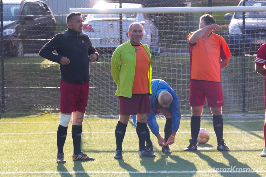 VII Turniej Oldbojów w Piłce Nożnej o Puchar Burmistrza Gminy Rymanów
