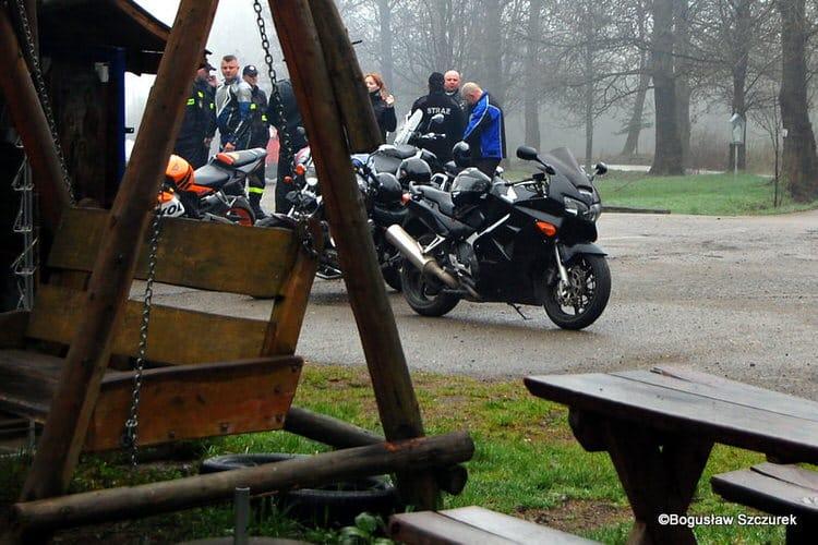 VIII Beskidzkie Rozpoczęcie Sezonu Motocyklowego