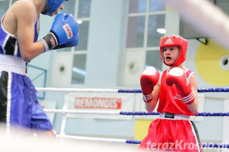 VIII Mistrzostwa Podkarpacia w Boksie - walki finałowe