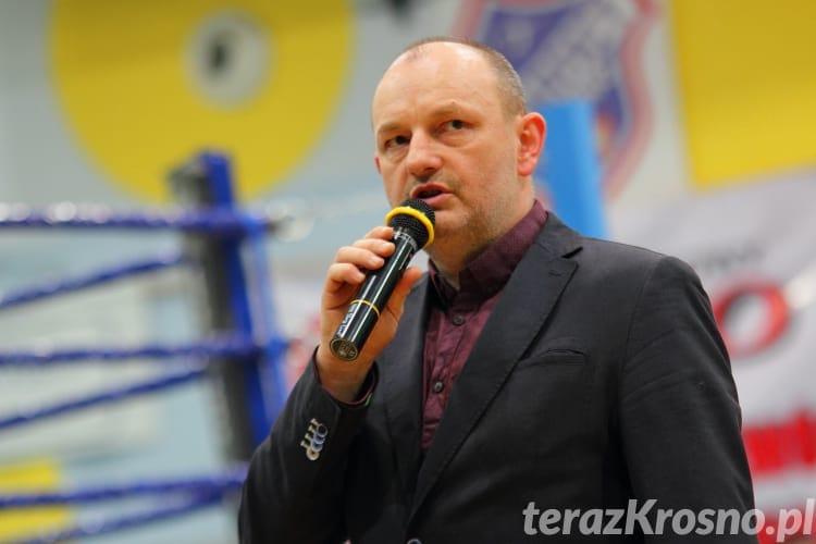VIII Mistrzostwa Podkarpacia w Boksie - walki półfinałowe