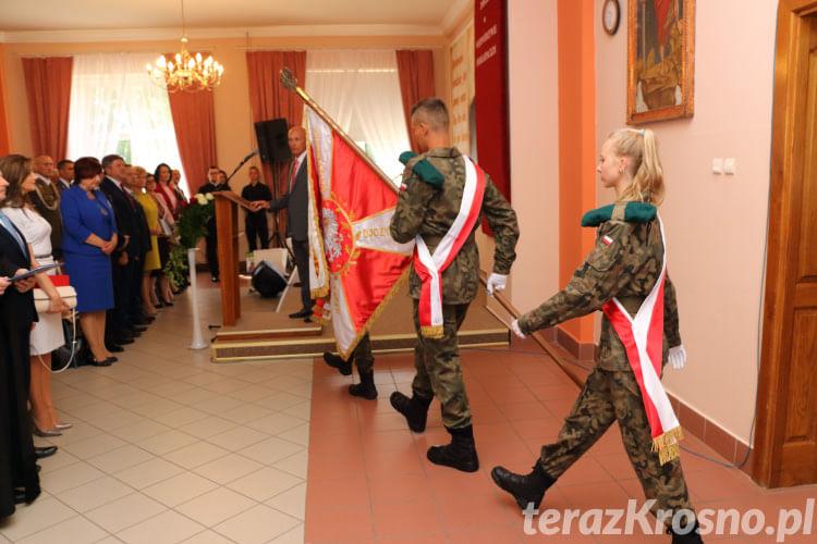 Wojewódzka Inauguracja Roku Szkolnego w Miejscu Piastowym