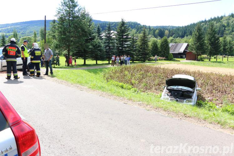Wypadek w Iwli