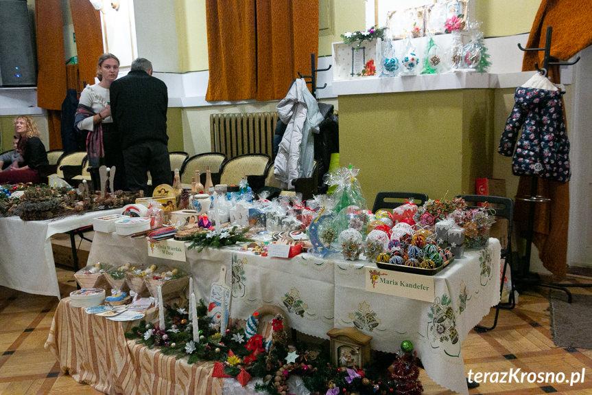 XIII Kiermasz Świąteczny w Iwoniczu-Zdroju
