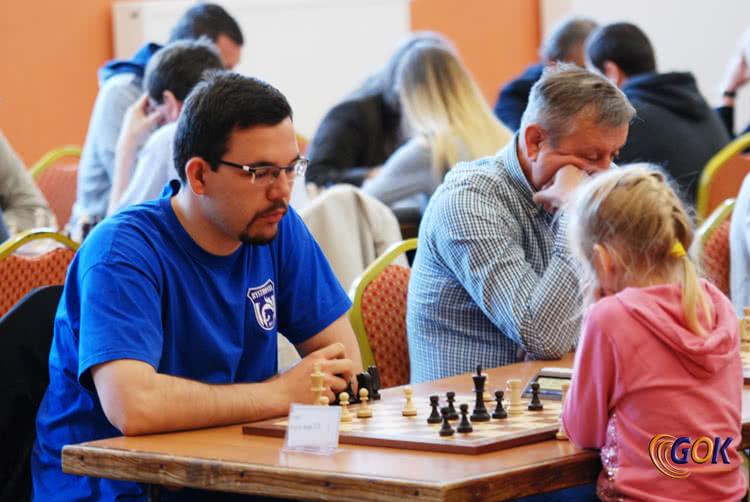 XIII Międzynarodowy Turniej Szachowy