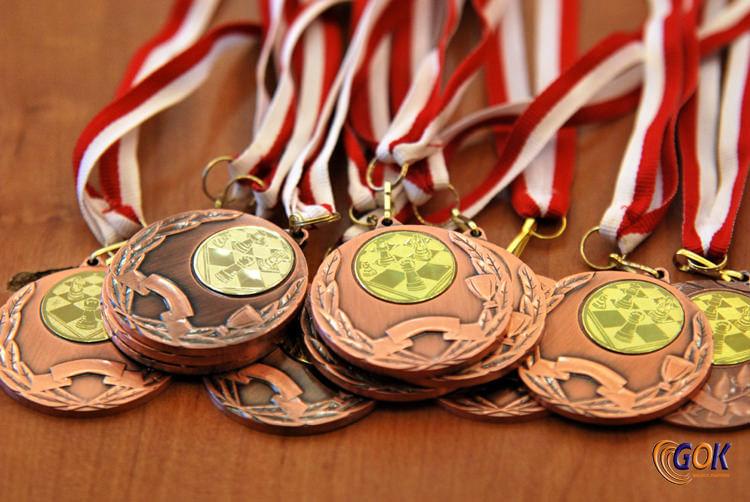 XIII Otwarty Turniej Szachowy o Mistrzostwo Rogów