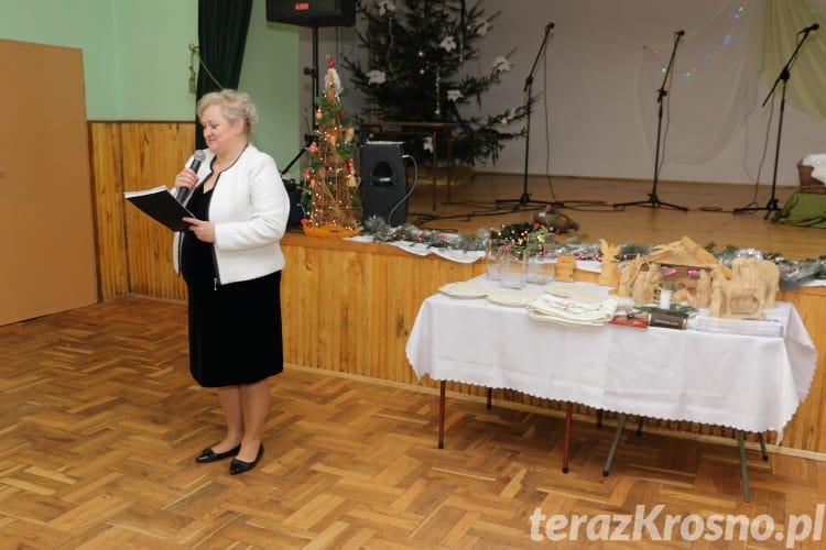 XIII Spotkania Opłatkowego w Parafii Zręcin