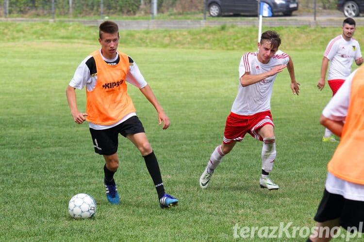 XIX Turniej Piłki Nożnej o Puchar Starosty Krośnieńskiego