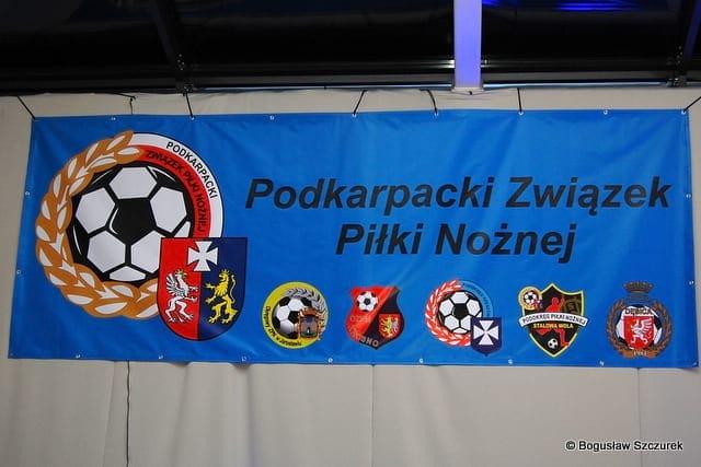 XV Gala Podkarpacka Nike 2016
