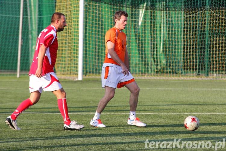 XVI Turniej Piłki Nożnej Reprezentacji Dzielnic i Osiedli Miasta Krosna
