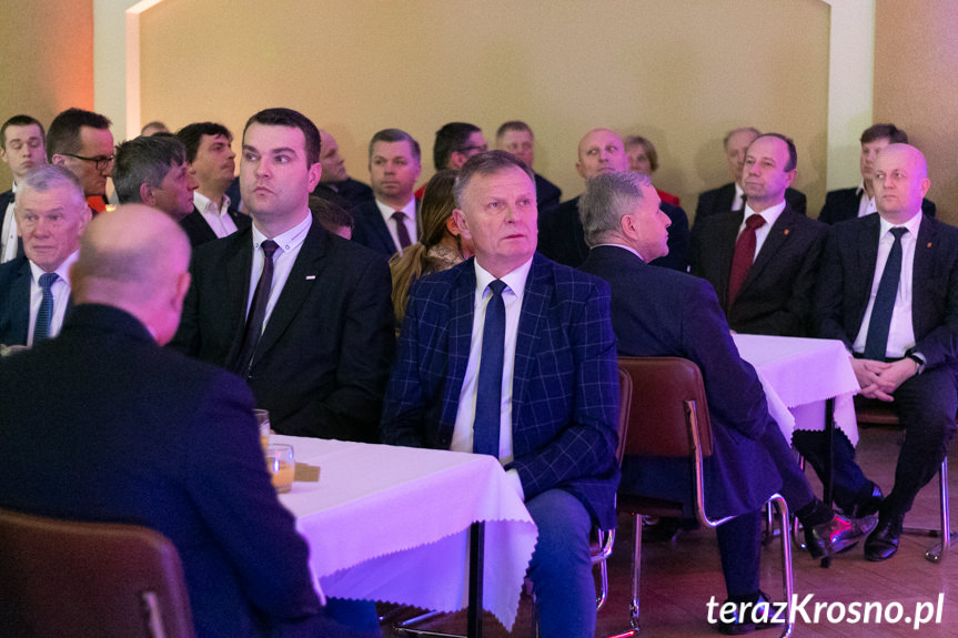 XVIII plebiscyt na najpopularniejszych sportowców powiatu krośnieńskiego...