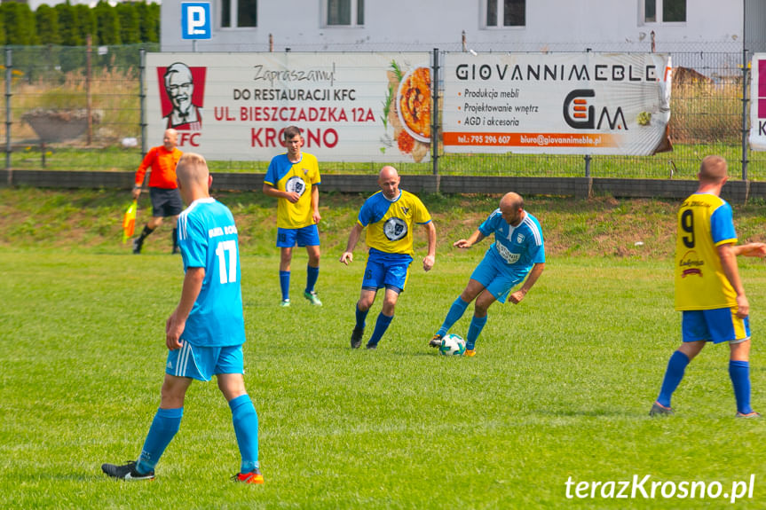 XX Powiatowy Turniej Piłki Nożnej o Puchar Starosty Krośnieńskiego