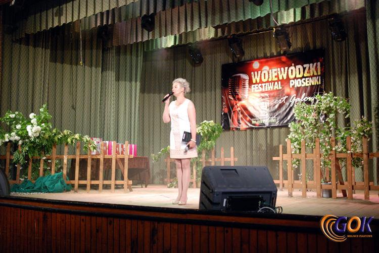 XXI Wojewódzki Festiwal Piosenki - Koncert Galowy