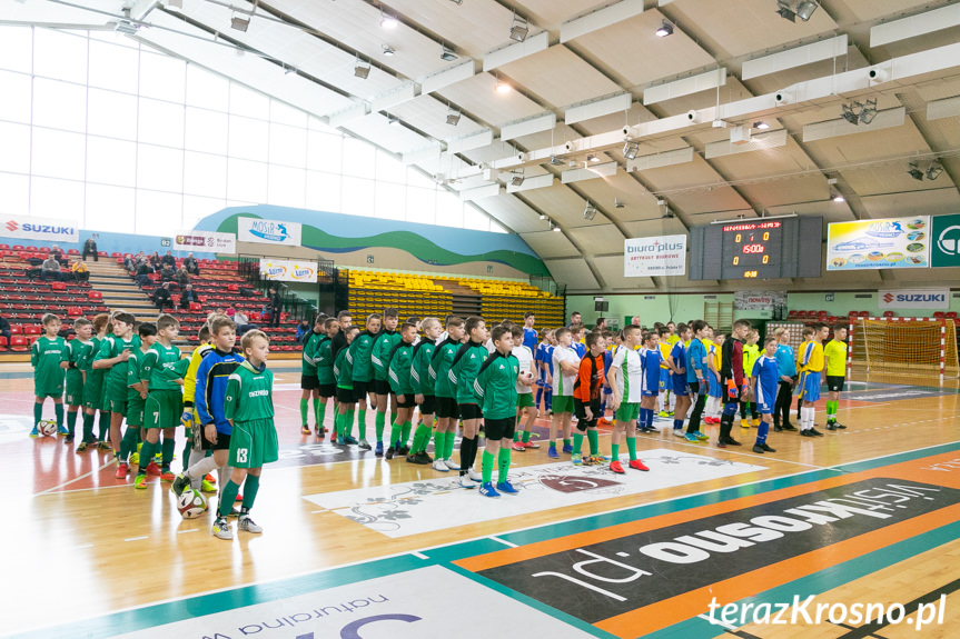XXIX Turniej o Puchar Prezesa OZPN Krosno