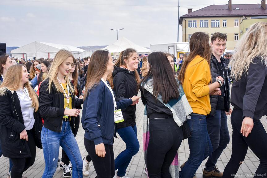 XXVI Spotkanie Młodych Archidiecezji Przemyskiej - Dzień 2