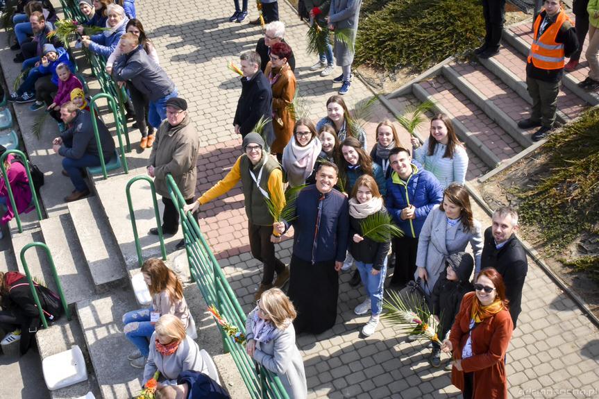 XXVI Spotkanie Młodych Archidiecezji Przemyskiej - Dzień 3