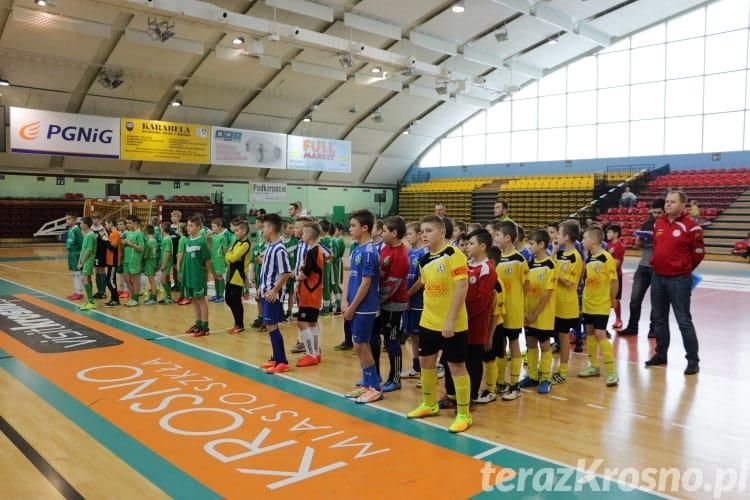 XXVI Turniej o Puchar Prezesa OZPN Krosno