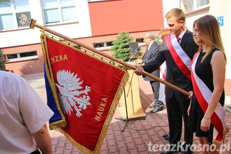 Zakończenie roku szkolnego 2015/2016 w Szczepaniku