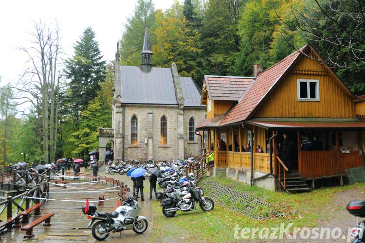 Zakończenie sezonu motocyklowego 2016 w Trzcianie