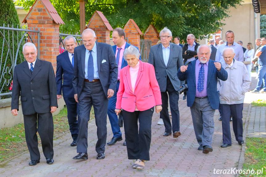 Zjazd Odrzykoniaków