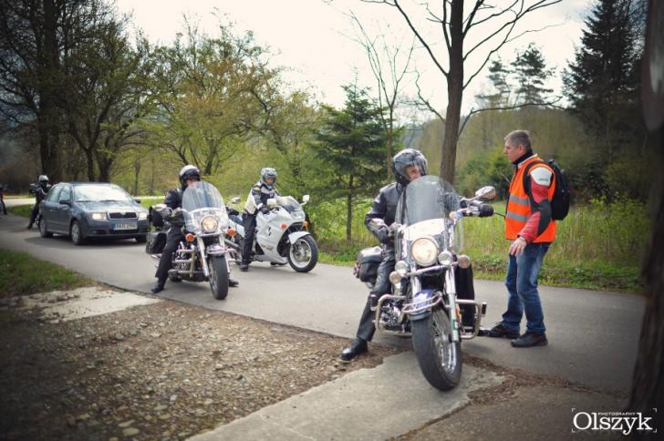 VI Beskidzkie Rozpoczęcie Sezonu Motocyklowego