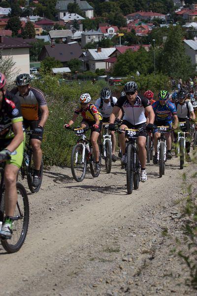 Cyklokarpaty Dukla 2013