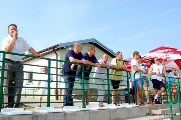 Turniej o Puchar Starosty Krośnieńskiego w Dukli