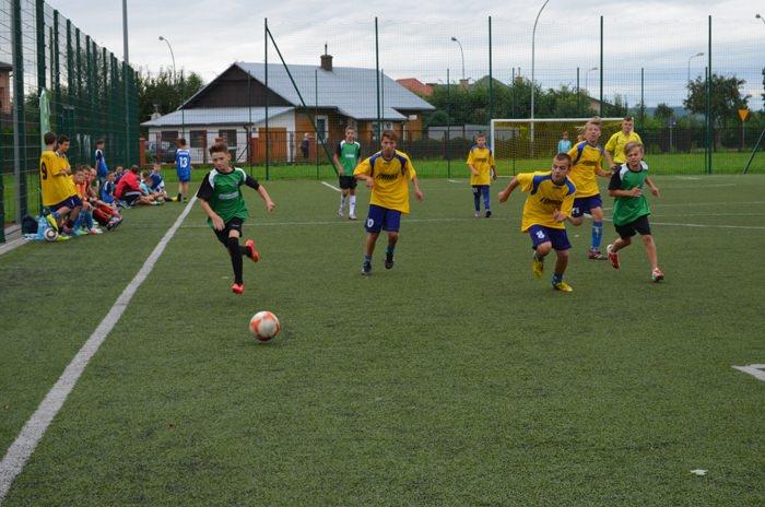 Piłkarskie Wakacje