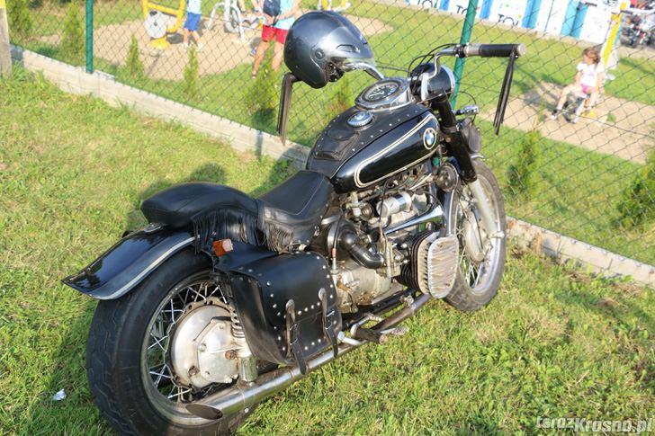 V Zlot Motocyklowy Moto Party Jedlicze 2014