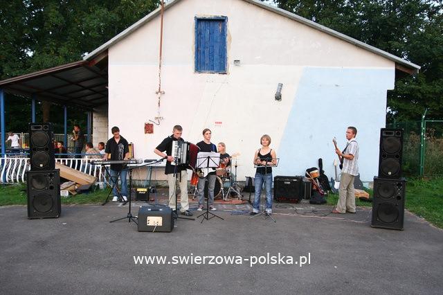 Koncert Charytatywny w Świerzowej Polskiej