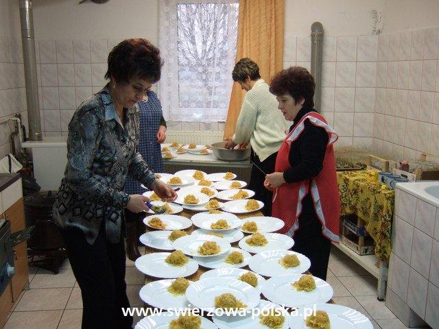Dzień Kobiet w Świerzowej Polskiej