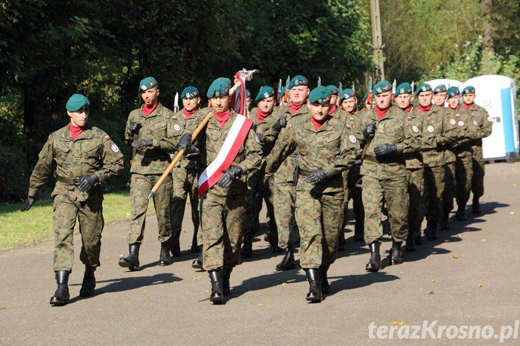 Obchody 70. rocznicy Bitwy Karpacko-Dukielskiej