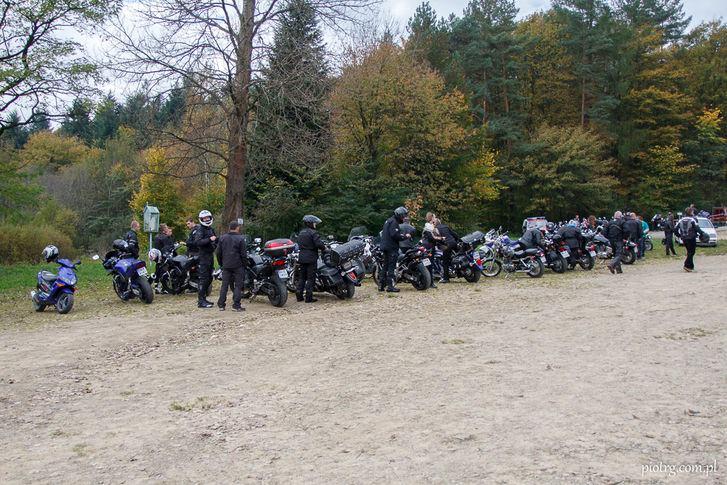 Beskidzkie Zakończenie Sezonu Motocyklowego
