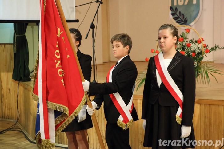 Podwójny jubileusz Szkoły Podstawowej w Zręcinie