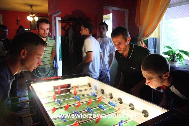 Turniej piłkarzyki