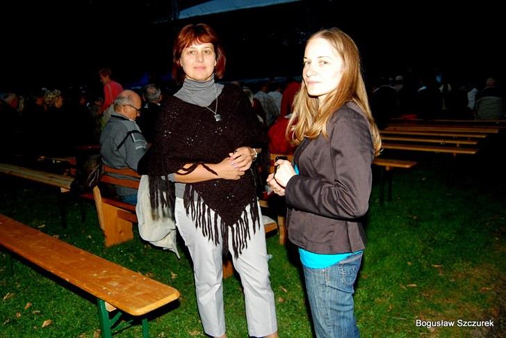 Festiwal Żarnowiec 2012