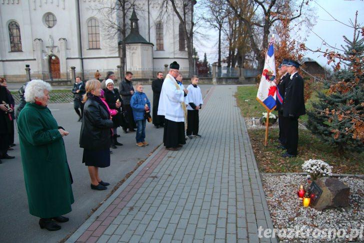 Obchody Narodowego Święta Niepodległości w Zręcinie