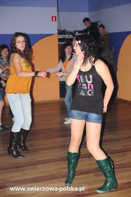 Impreza w Chili Chorkówka